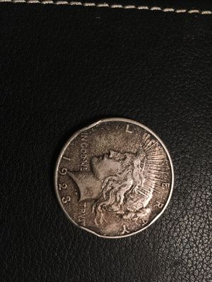 1923S US silver dollar Priced at Melt for Sale in Dublin, OH