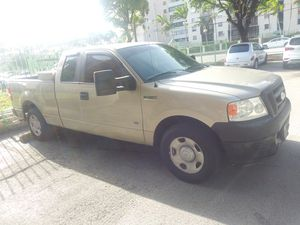 Ford f150 2007 V.8 4.6 extended cab $4600 for Sale in Hialeah, FL