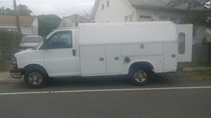2010 Chevy Express Utility for Sale in Wallington, NJ