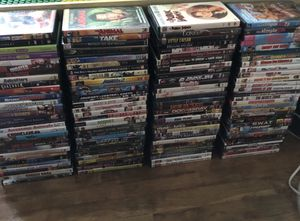 DVD's for Sale in Columbus, OH