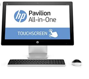 All in one PC HP pavilion for Sale in Columbia, SC