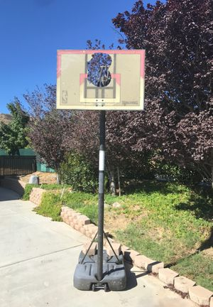 Basketball court for sale for Sale in Banning, CA