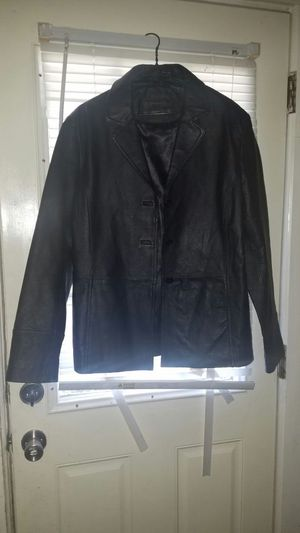 Austin clothing co. Womens xl leather jacket for Sale in Dallas, TX