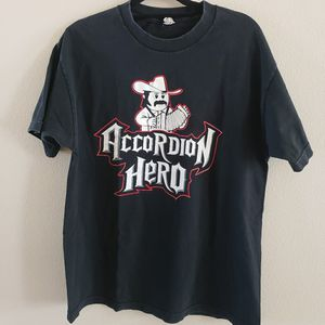 Men's Accordion Hero Shirt for Sale in Bell Gardens, CA
