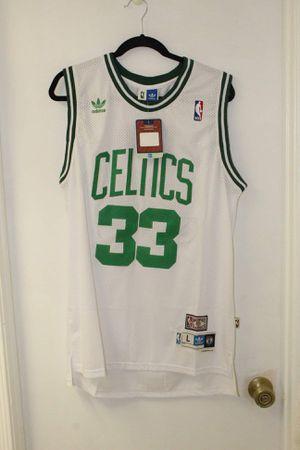Vintage adidas Boston Celtics jersey for Sale in Glendale, AZ