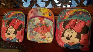 Brand new kids backpacks for Sale in Pasadena, CA