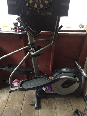 Nordictrack elliptical for Sale in Galt, CA