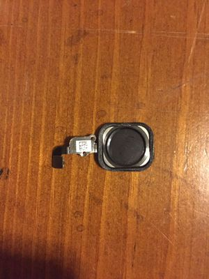 iPhone 6 Replacement Home Button for Sale in Nicholasville, KY