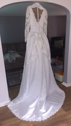 Wedding Dress for Sale in McKeesport, PA