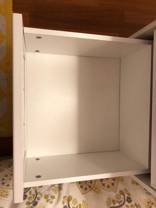 Really great closet organizer, set of drawers, create custom closet look!