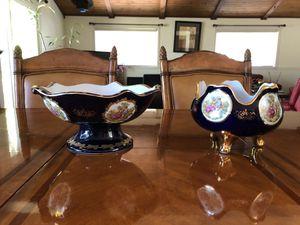 Porcelana Europea excelente estado for Sale in Concord, CA