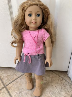 Truly me American girl doll for Sale in San Diego, CA