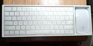Apple Magic Mouse 2 and Keyboard Combo for Sale in Wichita, KS