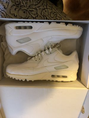 Nike Air max Size 9 for Sale in Ewing Township, NJ