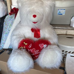 Giant Teddy Bear for Sale in Fontana, CA
