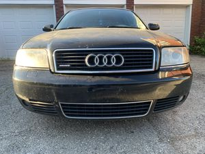 2003 Audi A6 2.7t Quattro for Sale in Ontario, OH
