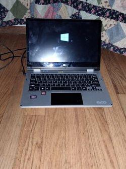 Evoo Laptop Touch Screen for Sale in Auburn,  WA