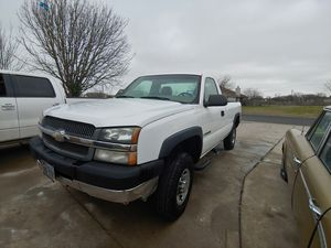 Chevy 2500 HD long box for Sale in Austin, TX