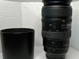 AF VR-Nikkor 80-400mm for Sale in Denver,  CO