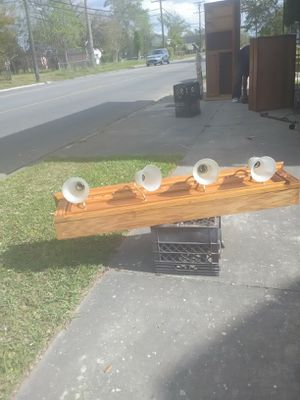 Cabinet light shelf for Sale in Beaumont, TX