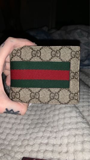 Gucci Wallet for Sale in Denton, TX