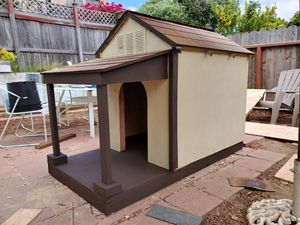 Custom made dog houses and home improvements services for Sale in San Francisco, CA