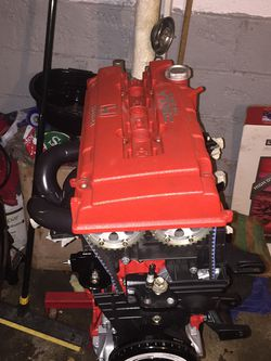 98 Spec B18c Type R Long Block for Sale in Providence,  RI