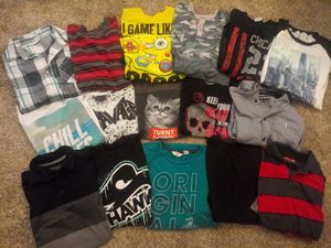 Young men's clothing $40 for all for Sale in Salt Lake City, UT