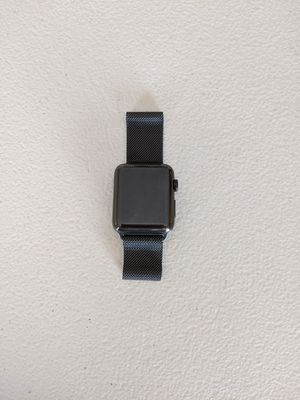 (Unpaired) Apple Watch Series 3 42mm With $80 premium Band for Sale in Midvale, UT