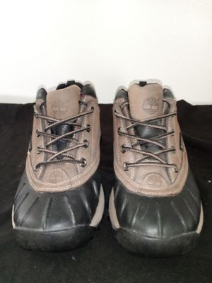 TIMBERLAND SHOES for Sale in Brownsville, TX