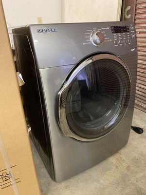 Samsung dryer for Sale in Seattle, WA