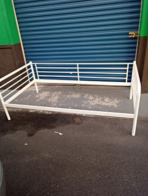 Twin day bed frame for Sale in Hyattsville, MD