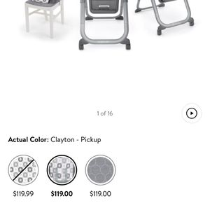 Ingenuity Highchair Brand New for Sale in Las Vegas, NV