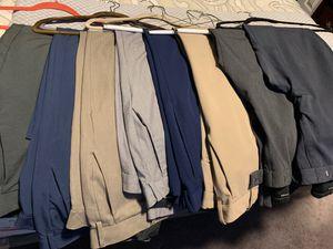 Van Heusen Flex Pants (read description) for Sale in Clifton, NJ