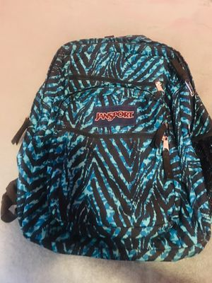 jansport backpack for Sale in St. Louis, MO