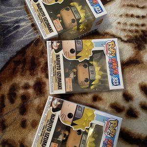 Naruto Uzumaki W/ Noodles #823 Box Lunch Exclusive for Sale in Elk Grove, CA