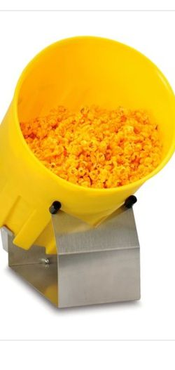 Popcorn Tumbler With Lid for Sale in Reedsville,  WV