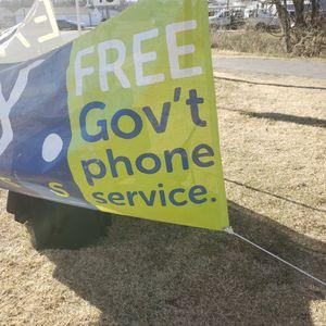 FREE GOVT PHONES for Sale in Shawnee, OK