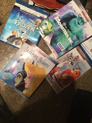 DVD for Sale in undefined