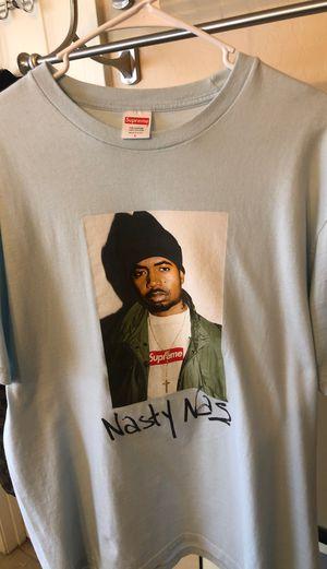 Supreme Nasty Nas size L $240 for Sale in Phoenix, AZ