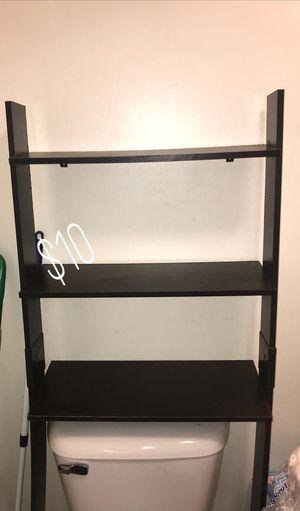 Bathroom shelves for Sale in Kalamazoo, MI