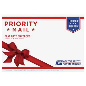 Gift card mailer for Sale in New London, MO