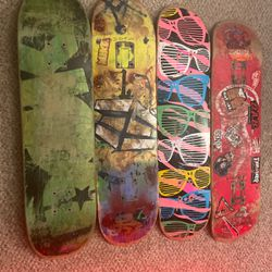 Skate Decks for Sale in Zillah,  WA