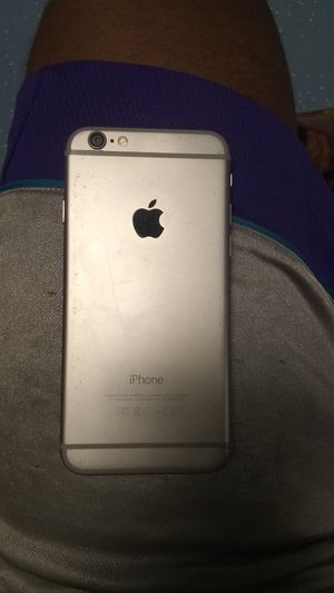 iPhone 6 for Sale in St. Petersburg, FL