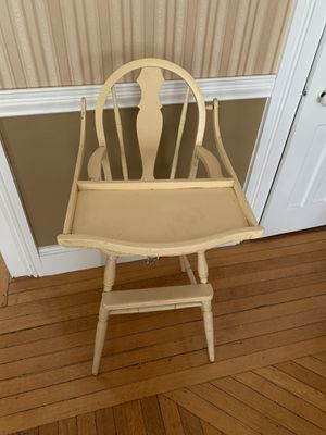 Antique Highchair for Sale in CT, US