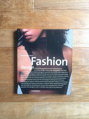 Fashion Design by Sue Jenkyns Jones for Sale in La Mesa, CA