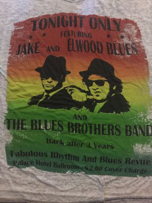 Blues Brothers Shirt XL for Sale in Largo, FL