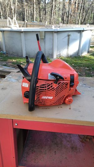 Chainsaw for Sale in Boxford, MA