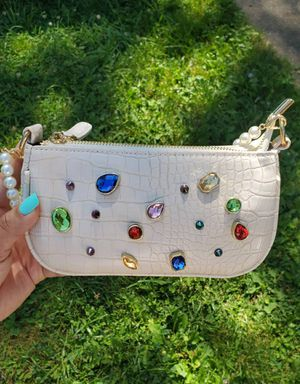 Mini Bag Crystal for Sale in Hanover Park, IL