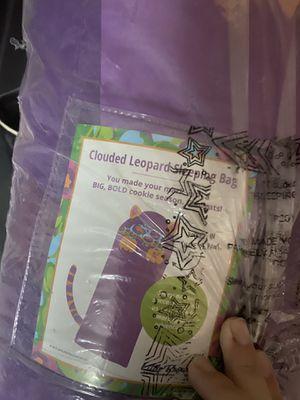 New sleeping bag for Sale in Auburndale, FL